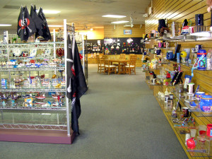 Souvenir Source Showroom