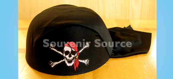 Gifts and Novelties - Pirate Hat